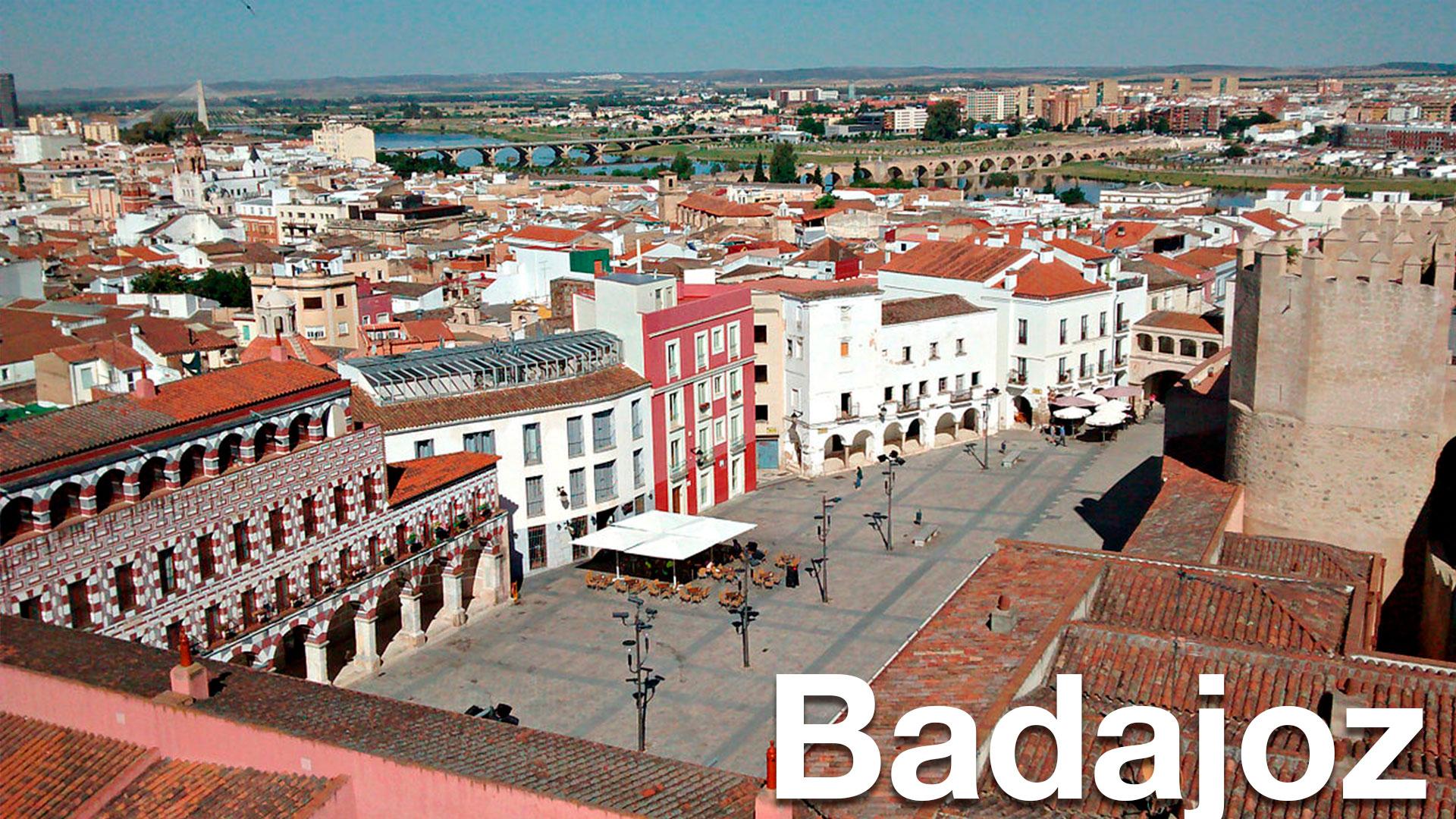 Visita Guiada Gratuita por Badajoz