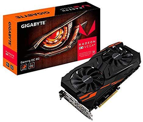 RX Vega 64 Gaming OG + 3 Juegazos de regalo (valorados en 150€)