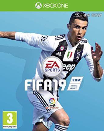 Fifa 19 (Xbox US)