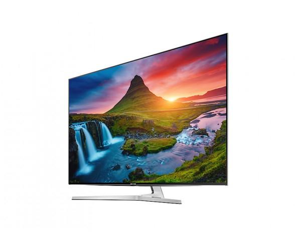 "TV SAMSUNG 65"" MODELO  UE65MU8005TXXC"