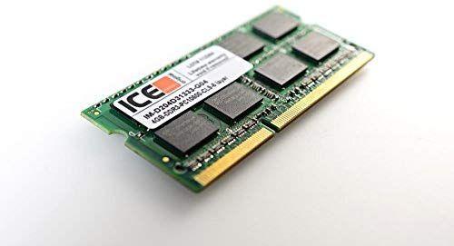 Memoria RAM de 8 GB DDR3-1867, SODIMM