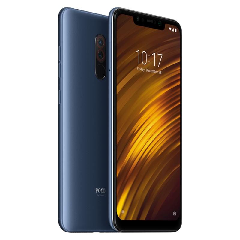 Xiaomi POCOPHONE F1 6 GB 128 GB Azul