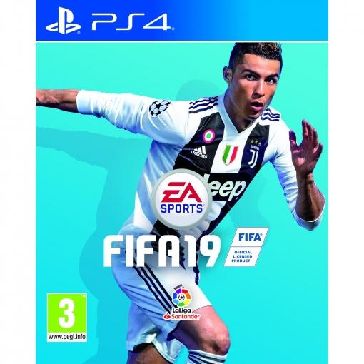 Fifa 2019 (28.62€)
