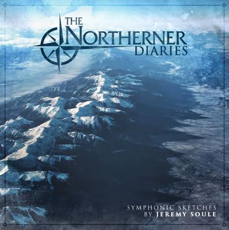 """Jeremy Soule, compositor de Skyrim,  ofrece su nuevo álbum """"The Northerner Diaries"""" gratis para juegos, mods, Youtube, Twitch..."""