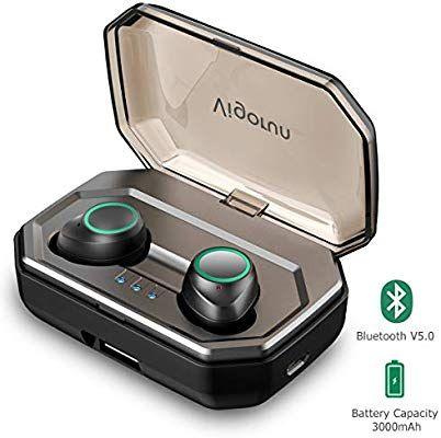 Auriculares Bluetooth 5.0 Vigorun Inalámbricos