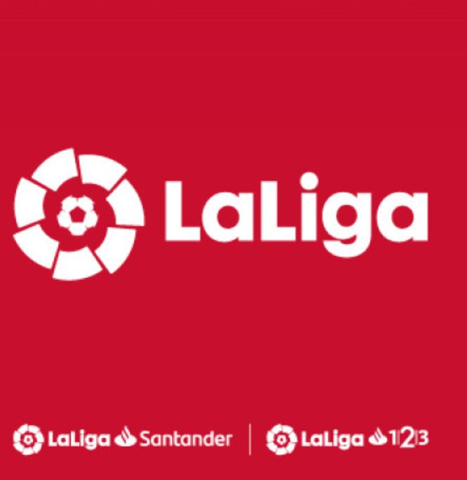 Todos los partidos La Liga 1|2|3 (Segunda División española) Gratis para más de 150 países en YouTube
