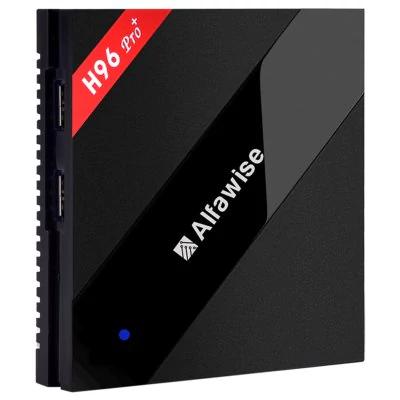 TV BOX Alfawise H96 Pro+ 3/32 GB