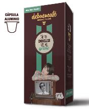 Cápsulas de café con un 55% de descuento