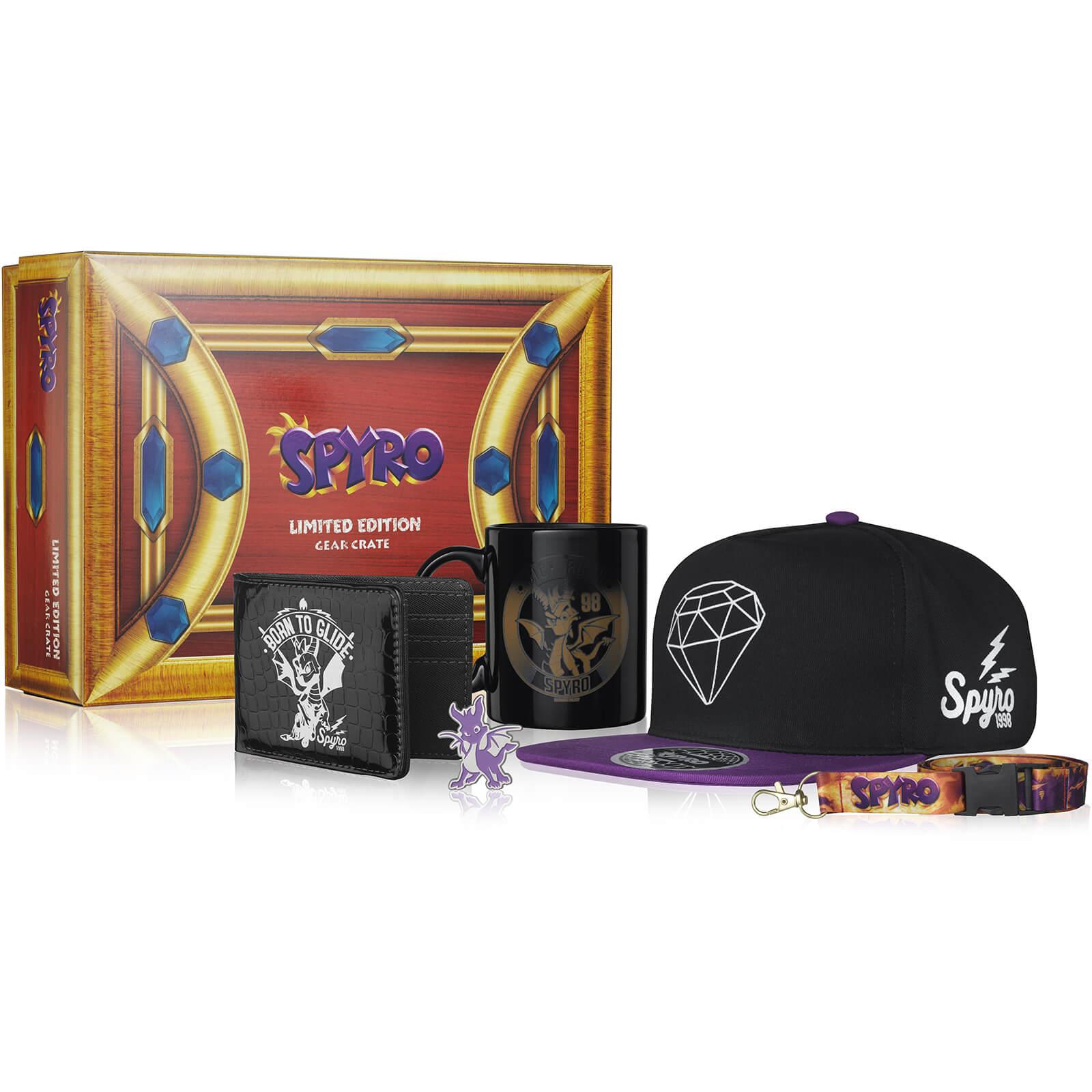 Cajas de colección (Spyro,Crash Bandicoot o COD)