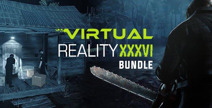 Bundle de Realidad Virtual