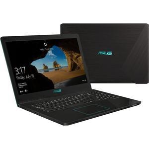"ASUS FX570ZD 15,6"" AMD R5-2500U 8GB 128GB SSD + 1TB HDD - GTX1050"