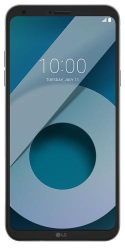 LG Q6 - Rebajas Enero Yoigo