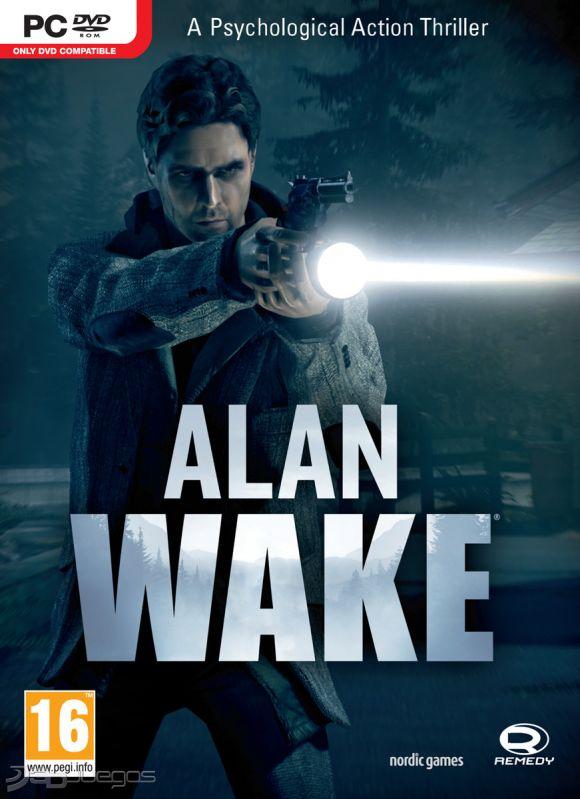 Alan Wake Collector's Edition [Pc, Fanatical]