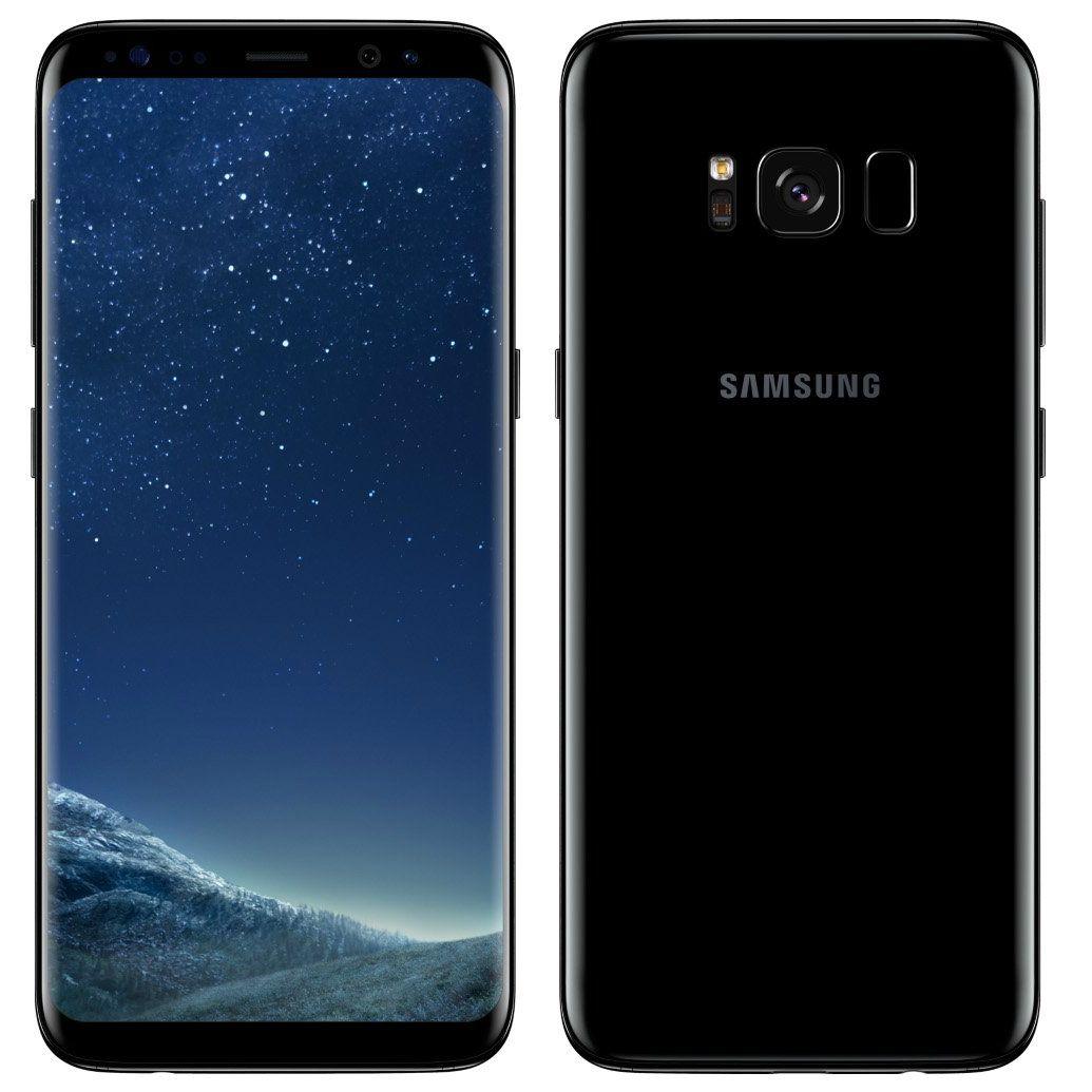 Samsung Galaxy S8 versión española