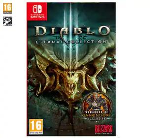 Diablo III: Eternal Collection (Switch) Alcampo De Motril