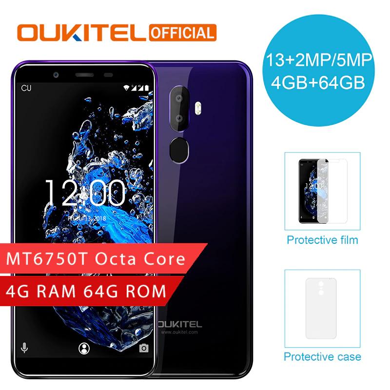 OUKITEL U25 Pro aún más barato