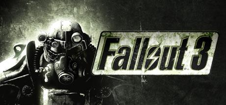 PC (STEAM): Fallout 3 por sólo 89 céntimos