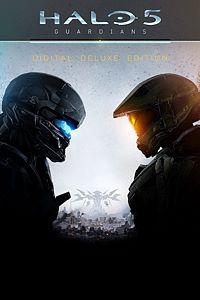 Halo 5: Guardians – Edición digital Deluxe xbox live