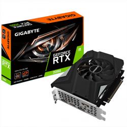 Gigabyte Geforce RTX 2060 Mini ITX OC 6GB GDDR6