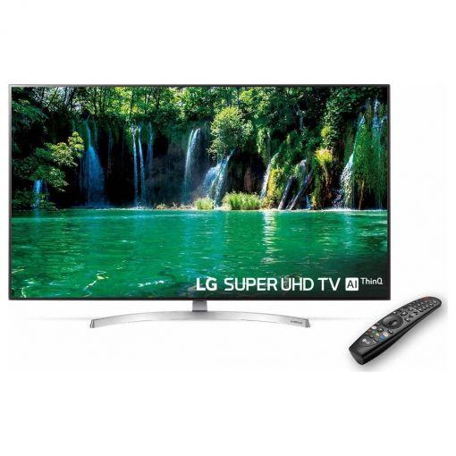 TV 49'' LG 49SK8100, UHD 4K, Nanocell, Smart TV con cupón de 143,82 €