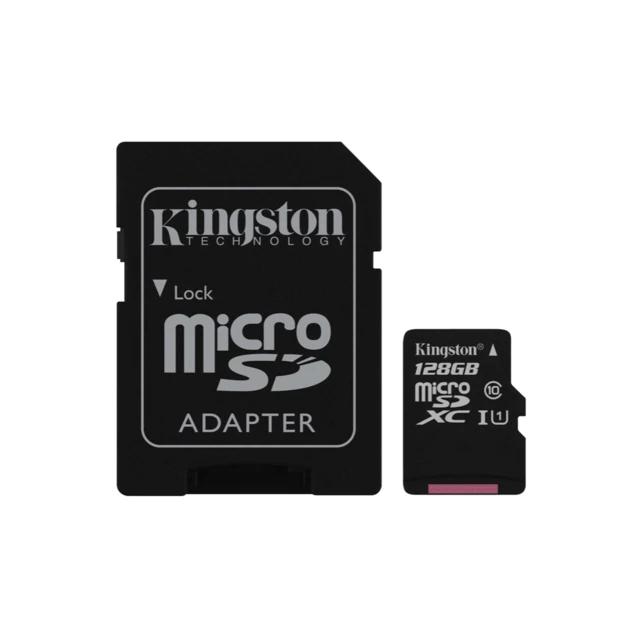 Kingston MicroSD 128 solo 17.2€ (desde España)