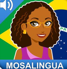 iOS: MosaLingua Aprender portugués (GRATIS)