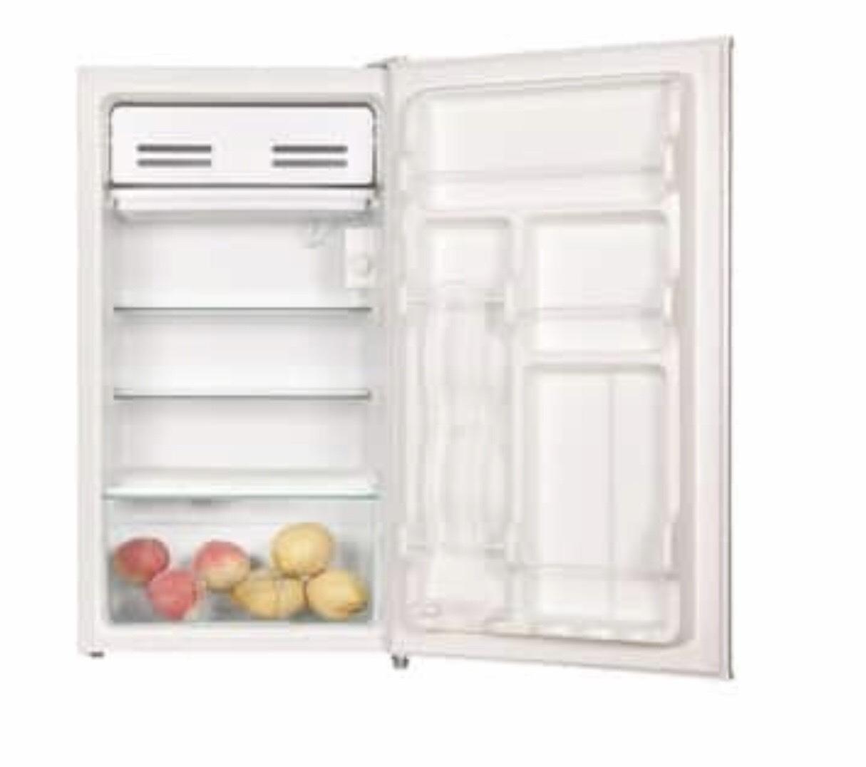 ¡Mini frigorífico 85cm Selecline por 108,95€! Alcampo España y Web