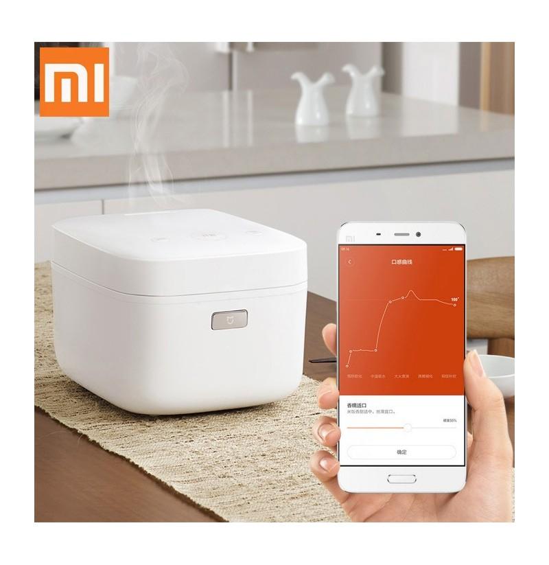 Xiaomi Smart Electric Rice Cooker, la arrocera de Xiaomi