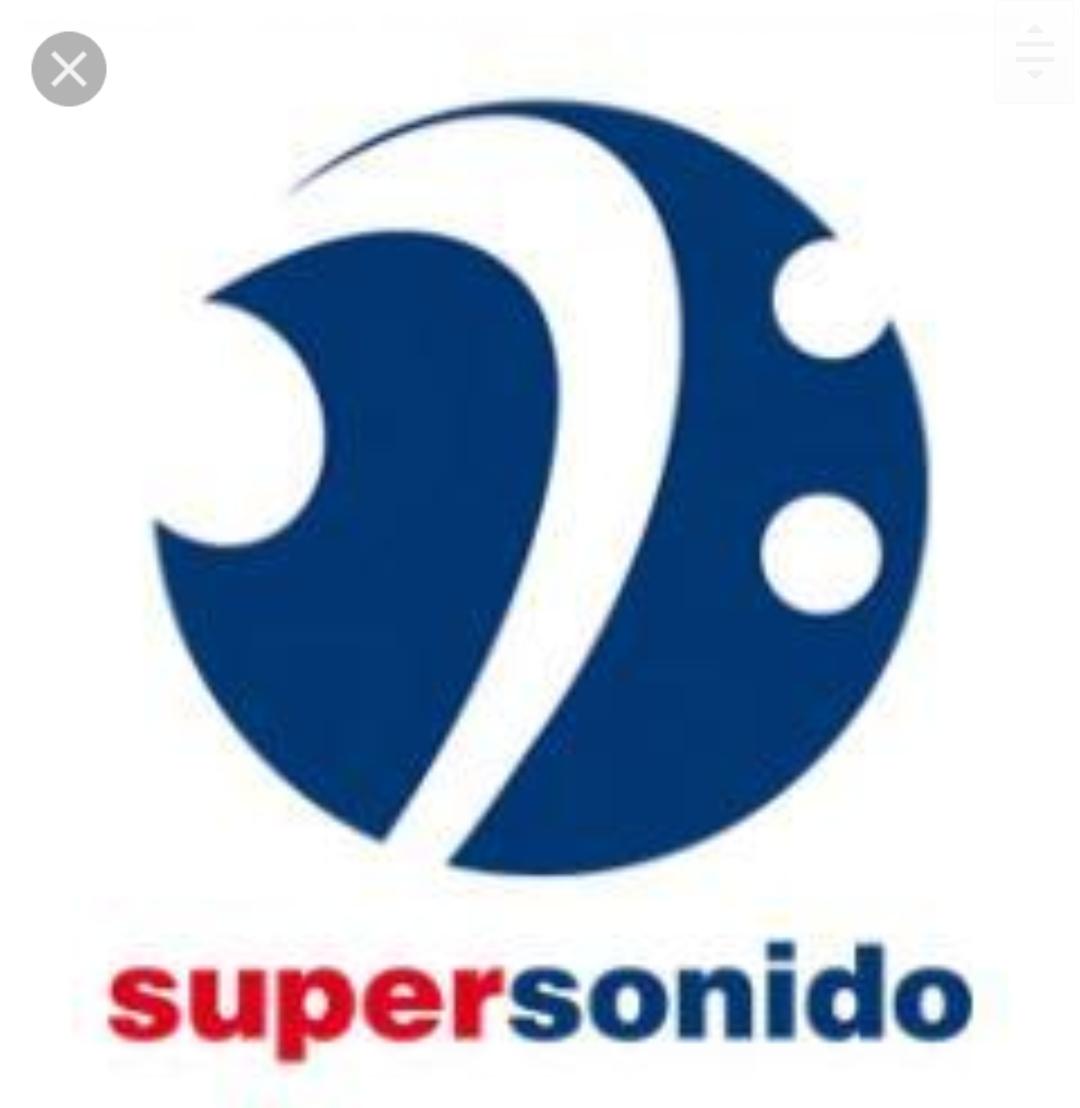 Sin iva supersonido