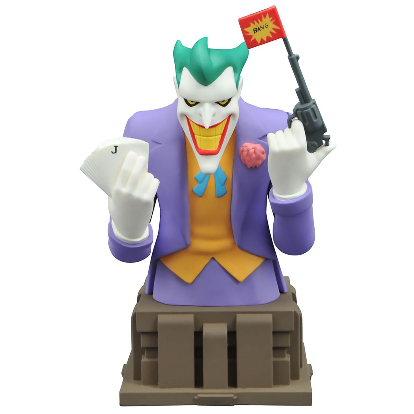 Busto/Estatua Personajes DC Comics