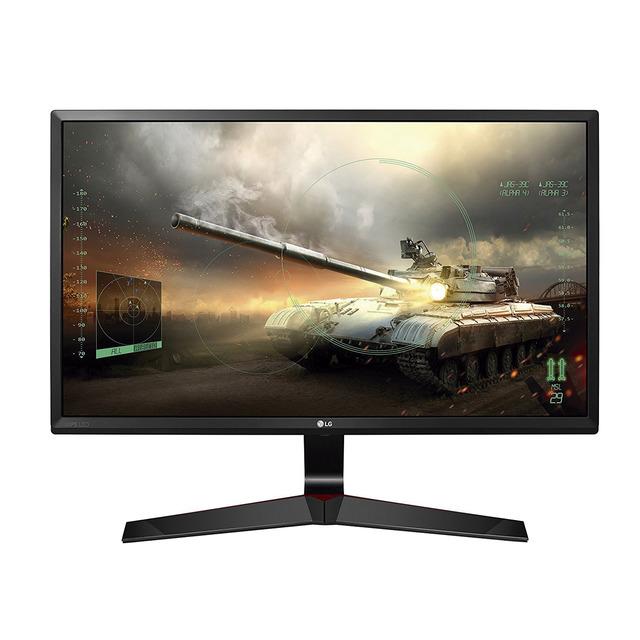 Monitor Gaming LG 24MP59G-P Full HD IPS