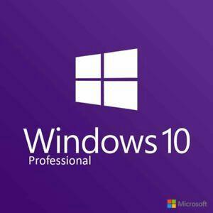 CHOLLAZO!! Licencia Windows 10 PRO legítima a precio de risa