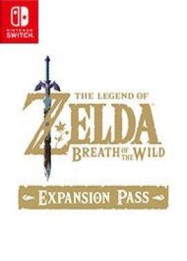 The Legend of Zelda: La balada de los campeones (Pase de expansión Europa Nintendo Switch)