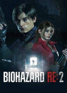 Resident Evil 2 Steam preventa y Demo
