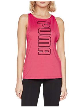 Camiseta PUMA Mujer Talla S - Producto Plus