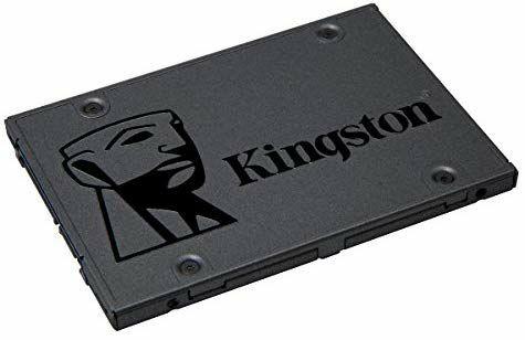 SSD 960 GB Kingston (Amazon)
