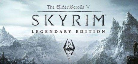 The Elder Scrolls V: Skyrim - Legendary Editio