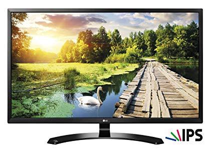 "Monitor 32"" LG FHD IPS solo 172€"