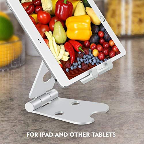 (OFERTA FLASH) Soporte para tablet y smartphone con muy buen descuento