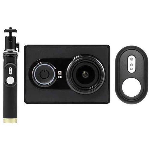 Yi Action Cam Selfi  Bluetooth