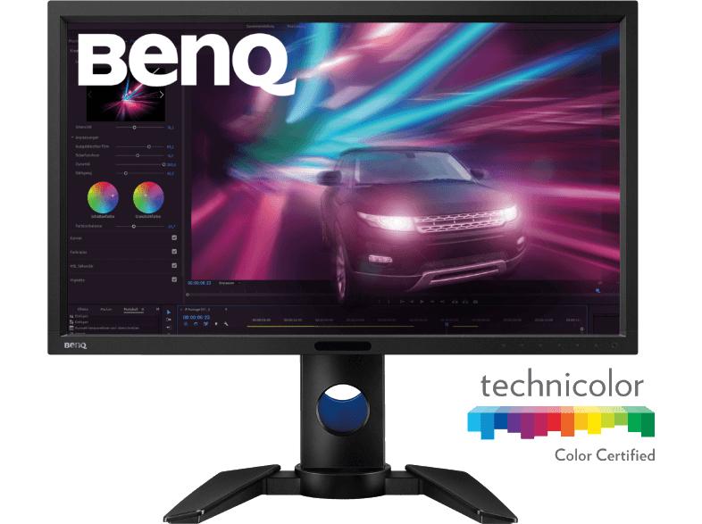 "Monitor - BenQ PV270, 27"", 2K, IPS"