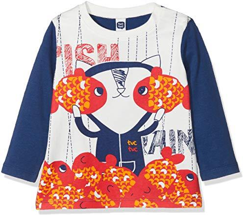 Camiseta para Niños Tuc Tuc