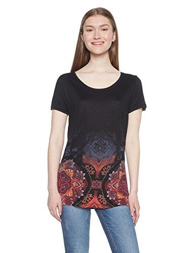 Camiseta para Mujer Desigual