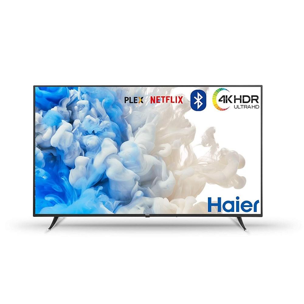 Televisores Haier 4K desde 299.90€