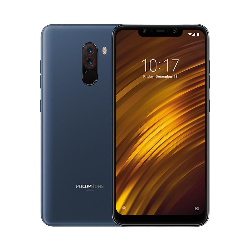 Pocophone F1 Xiaomi  6Gb/64Gb