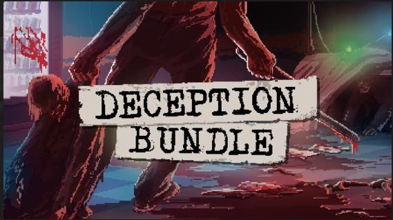 Deception Bundle - Fanatical