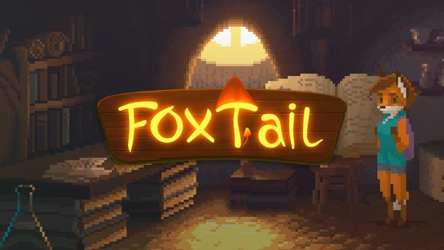 Fox Tail rebajado al 50% - GOG