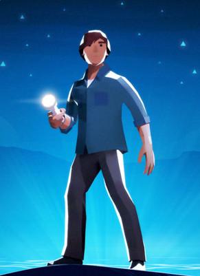 iOS: Radiant One (GRATIS)