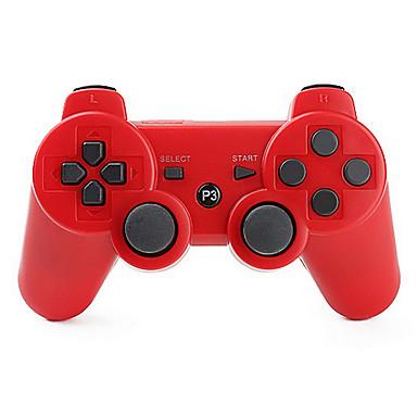 Mando Wireless para PS3 (Varios Colores)