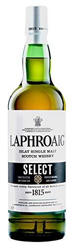 Laphroaig Select Whisky Escocés - 700ml